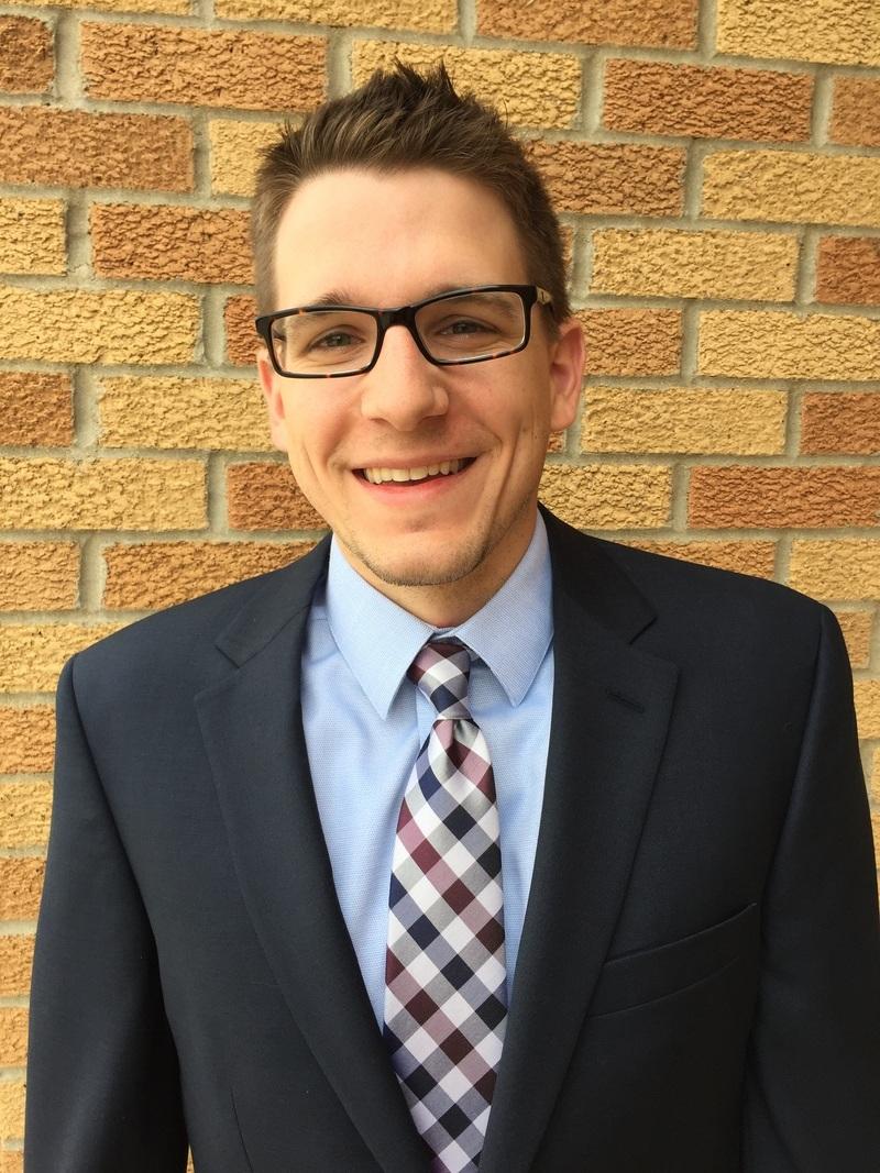 Dr. Christopher Krausert